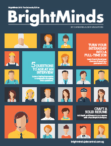 BrightMinds University Edition 2016